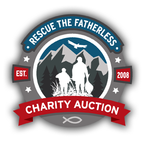 Rescue the Fatherless - Charity Auction
