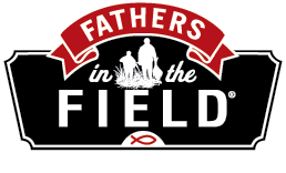 Fathers In the Field Logo