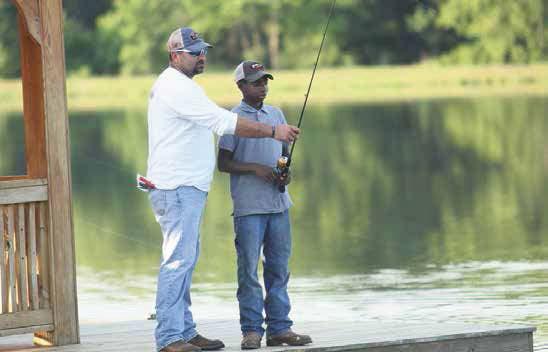 david-isaiah-fishing