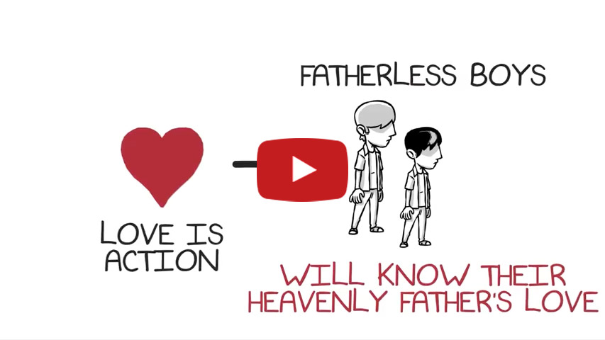 Fathers in the Field - Video: Local Mission Field